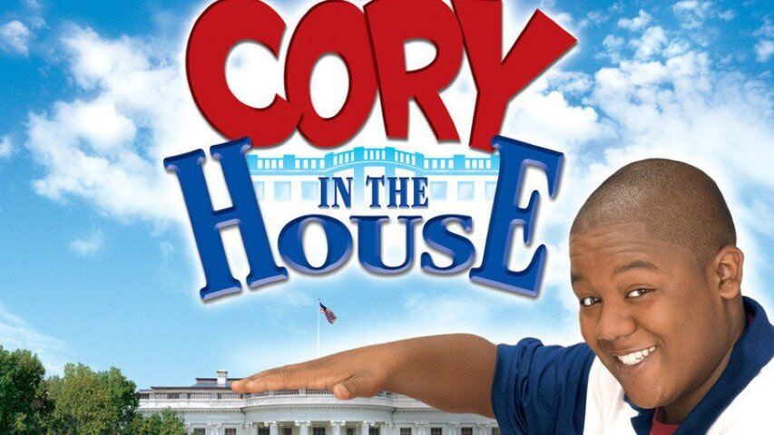 Watch Cory in the House Season 1 Episode 3